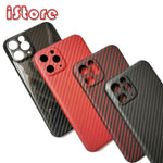 Carbon fiber phone case for Apple11pro iPhone 11 Pro max iPhone11 Thin and light attributes Aramid fiber material