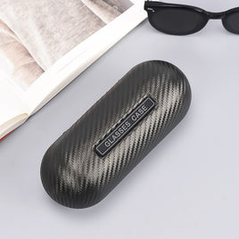 Zerosun Sunglasses Case Hard Glasses Box Carbon Fiber Cortex Eyewear 185g