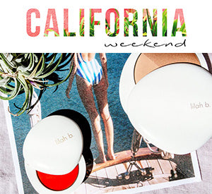 California Weekend