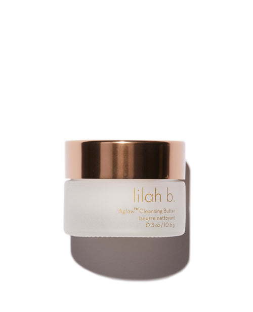 Mini Aglow™ Cleansing Butter