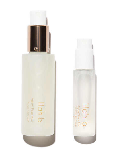 Aglow™ Face Mist Duo Set – Limited Edition