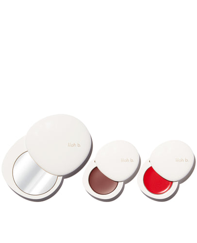 Divine Duo™ Lip & Cheek Set