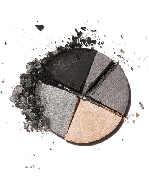 Palette Perfection Eye Quad