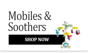 Mobiles & Soothers