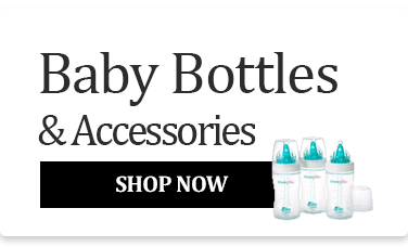 Baby Bottle & Accessories