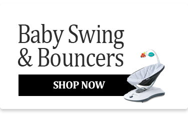 Baby Swing & Bouncers
