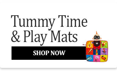 Tummy Time & Play Mats