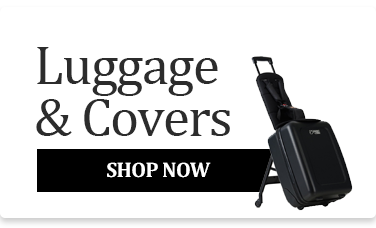 Luggage & Travel Covers