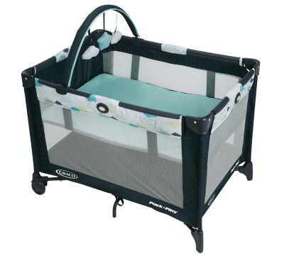 Graco Pack 'n Play on the go 2 Level Playpen - Mega Babies