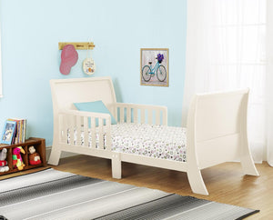 Orbelle Louis Philippe Toddler Bed