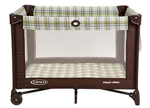 Graco Pack 'n Play Playard 1 Level Playpen