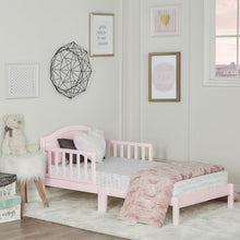 Load image into Gallery viewer, Dream On Me Sydney Toddler Bed