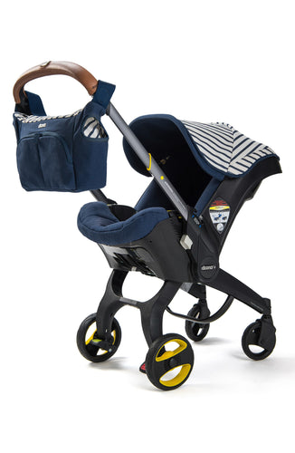 Doona Infant Car Seat Stroller - Vacation Limited Edition - Mega Babies