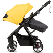 Load image into Gallery viewer, Diono Editions Excurze Mid-Size Stroller