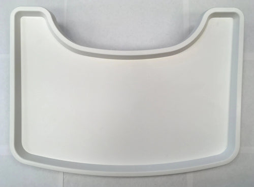 Baby Throne Food Tray for Old Fashioned High Chair - Mega Babies