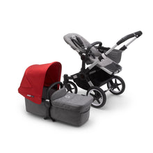 Load image into Gallery viewer, Bugaboo Donkey 3 Mono Stroller - Complete Set (Seats and Bassinet)