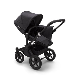 Bugaboo Donkey 3 Mono Stroller - Complete Set (Seats and Bassinet)