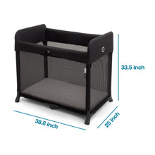 Load image into Gallery viewer, Bugaboo Stardust Playard - 2 Level