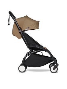 BABYZEN YOYO² Compact Travel Complete Stroller With 6+ Color Pack