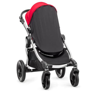 Baby Jogger Bug Canopy - city select - Black - Strollers Accessories