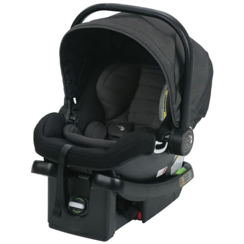 Baby Jogger City GO Infant Car Seat - Charcoal - Infant Car Seat