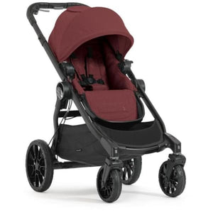 Baby Jogger City Select LUX Double Stroller - Port - Double Stroller