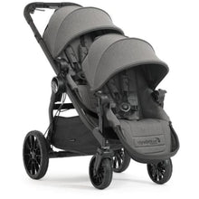 Load image into Gallery viewer, Baby Jogger city select LUX Second Seat Kit - Ash - Strollers Accessories