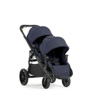 Baby Jogger city select LUX Second Seat Kit - Indigo - Strollers Accessories