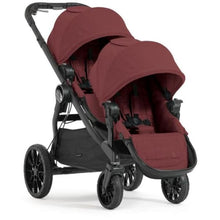 Load image into Gallery viewer, Baby Jogger city select LUX Second Seat Kit - Port - Strollers Accessories