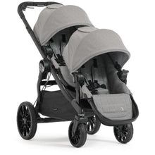 Load image into Gallery viewer, Baby Jogger city select LUX Second Seat Kit - Slate - Strollers Accessories