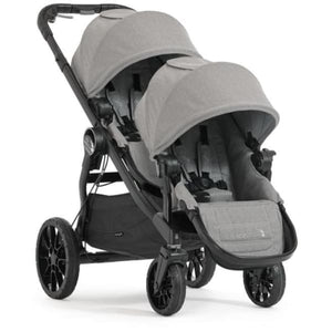 Baby Jogger city select LUX Second Seat Kit - Slate - Strollers Accessories