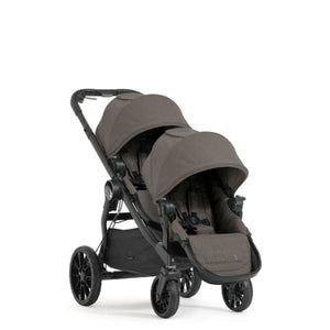 Baby Jogger city select LUX Second Seat Kit - Taupe - Strollers Accessories
