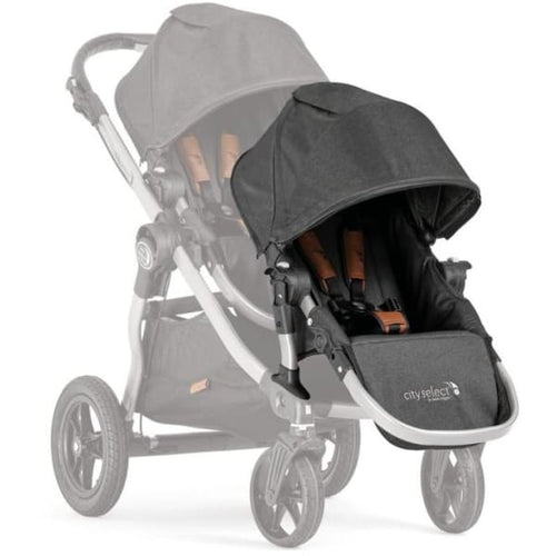 Baby Jogger city select Second Seat Kit - Strollers Accessories