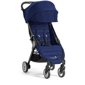 Baby Jogger City Tour Stroller - Cobalt - Lightweight & Travel Stroller