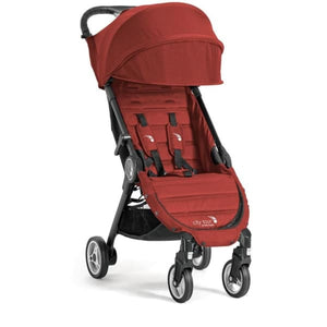 Baby Jogger City Tour Stroller - Garnet - Lightweight & Travel Stroller