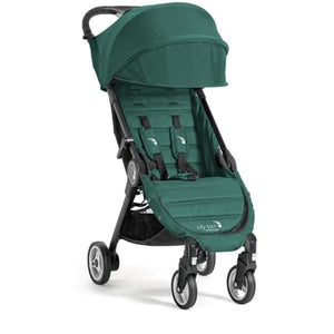 Baby Jogger City Tour Stroller - Juniper - Lightweight & Travel Stroller
