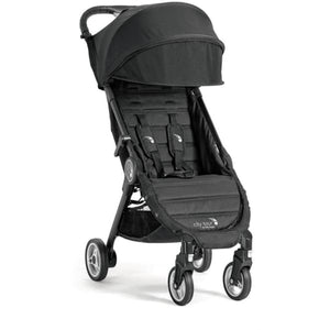 Baby Jogger City Tour Stroller - Onyx - Lightweight & Travel Stroller