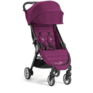 Baby Jogger City Tour Stroller - Violet - Lightweight & Travel Stroller
