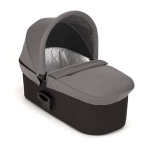 Baby Jogger Deluxe Pram - Gray - Strollers Accessories