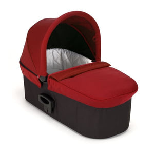 Baby Jogger Deluxe Pram - Red - Strollers Accessories