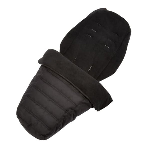 Baby Jogger Foot Muff - city select - Onyx - Strollers Accessories