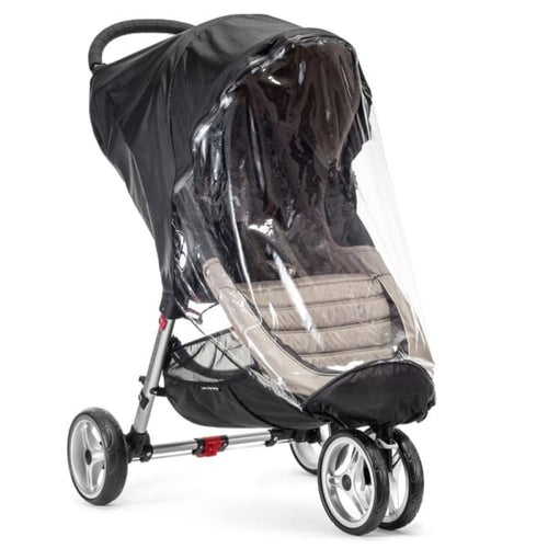 Baby Jogger Weather Shield city mini Single - Strollers Accessories