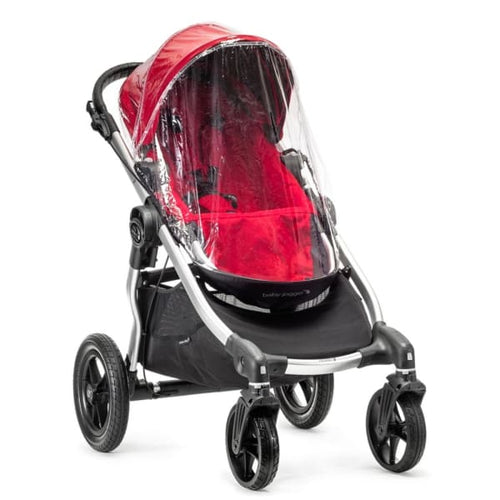 Baby Jogger Weather Shield - city select Seat - Strollers Accessories