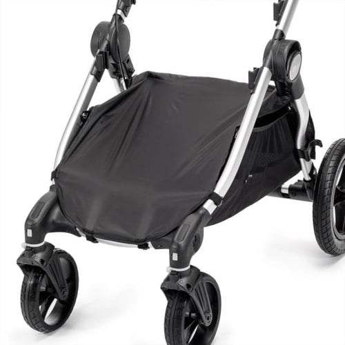 Baby Jogger Weather Shield - city select Under Seat Basket - Strollers Accessories
