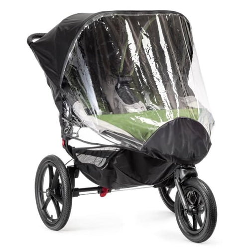 Baby Jogger Weather Shield - summit X3 Double - Strollers Accessories