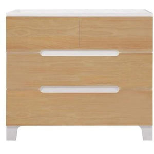 Bloom Alma Dresser - Natural - Baby Nursery