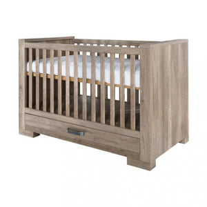 Kidsmill Lodge old look Cot Crib