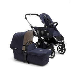 Bugaboo Donkey Classic Mono Complete Stroller Set - NAVY - Convertible Stroller
