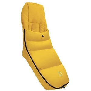 Bugaboo High Performance Footmuff - SUNRISE YELLOW - Stroller Footmuff