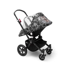 Load image into Gallery viewer, Bugaboo High Performance Rain Cover for Bugaboo Fox & Bugaboo Cameleon - We Are Handsome - Stroller Rain Cover